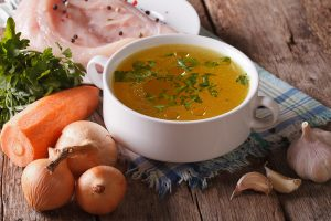 How To Improve Your Bone Health with Bone Broth