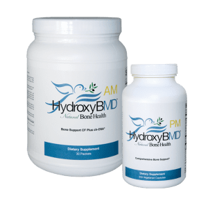 Juvent introduces a Revolutionary Calcium Free Bone Supplement