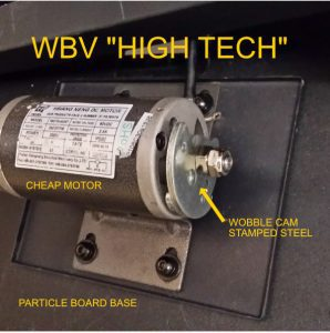"Whole-Body Vibration ""High Tech"""