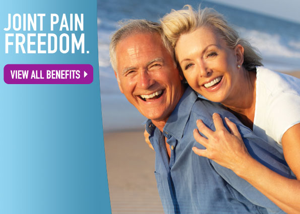 Joint Pain Freedom