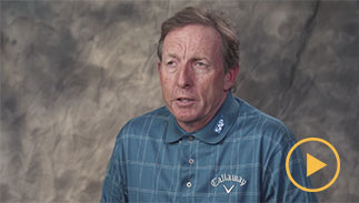 Video of David Leadbetter for Juvent