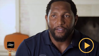 PWatch Video of Ray Lewis for Juvent