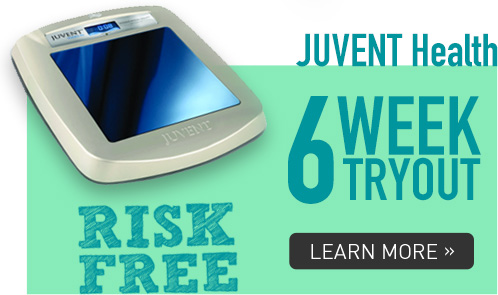 Try Juvent Health Risk Free